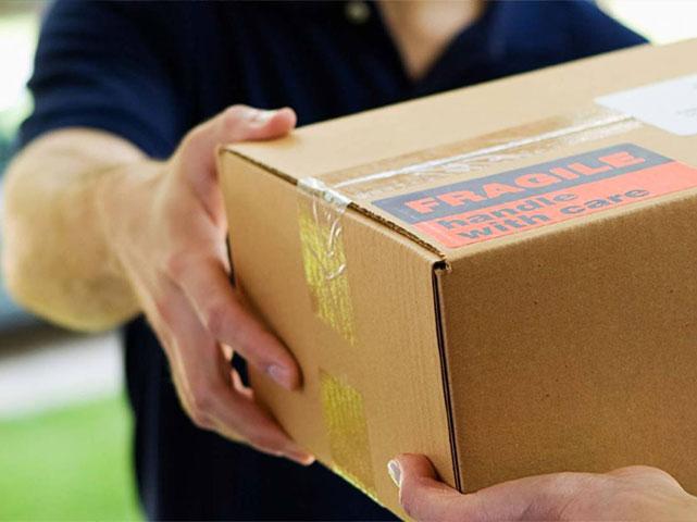 De Verpakkingswinkel Industrie